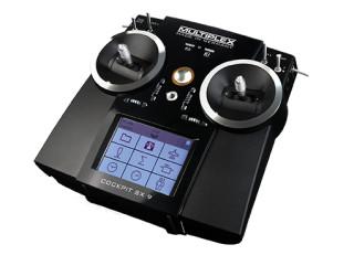 Multiplex Cockpit SX7/9