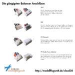 Balancer_Anschlüsse