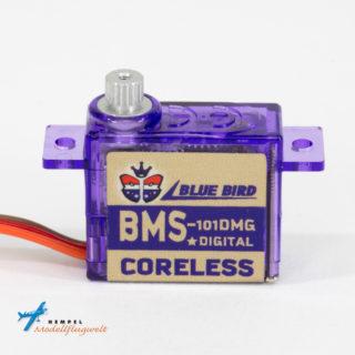 Blue Bird BMS-101DMG