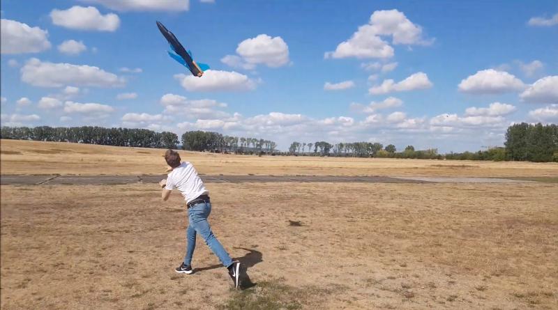 Flite Test X29 Video
