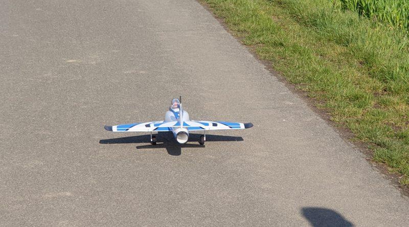Jet Star 65mm EDF mein Tipp für Jet Einsteiger