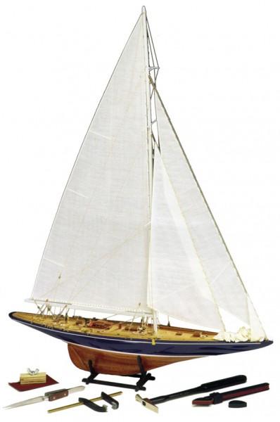 Endeavour 1934 1:80 mit Werkz