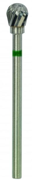 Hartmetall-Kugelfräser, 5 mm