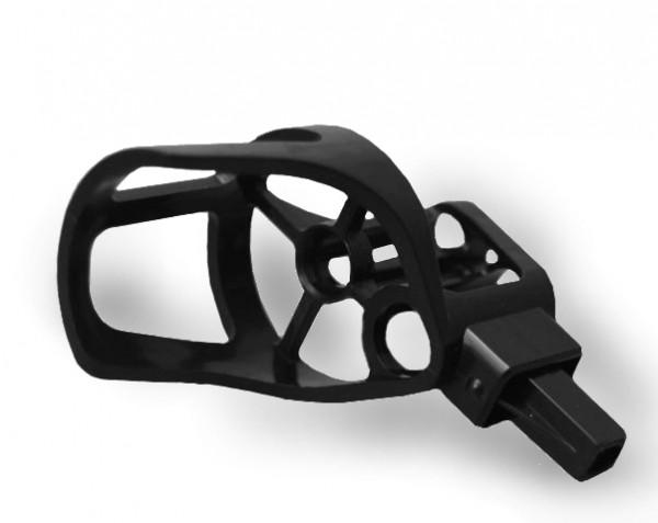 Blade Motorhalter mit Ladegestell: mQX; 180 QX