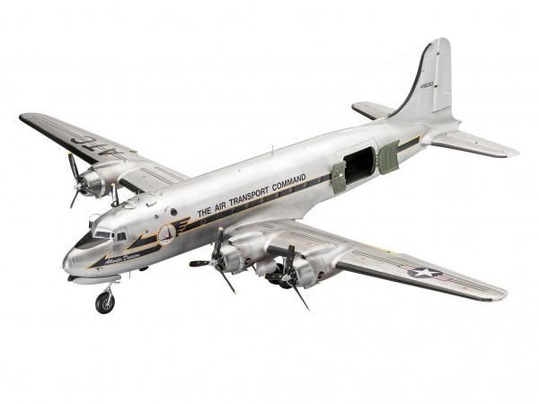 """C-54D Berlin Airlift """"70th An"""