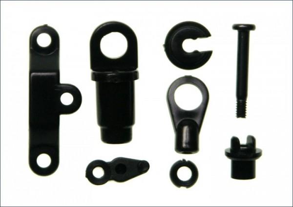 Mini-Z Dämpfereinheit hinten MZ-206B