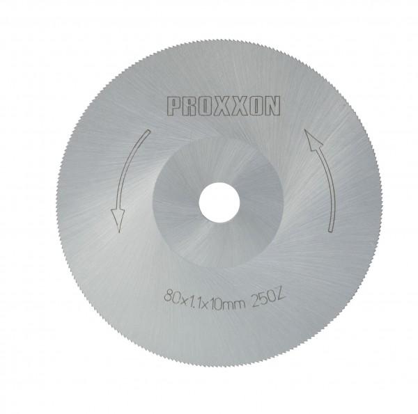 Kreissägeblatt aus hochlegiertem Spezialstahl