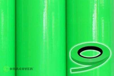 Oraline fluor.Grün 4 mm x 15 m