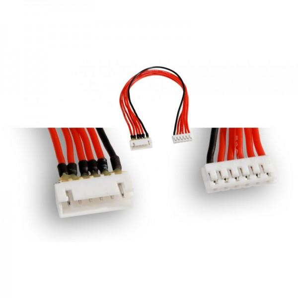 6S 22,2V Adapter EHR-Stecker ---> XHR-Buchse 20cm