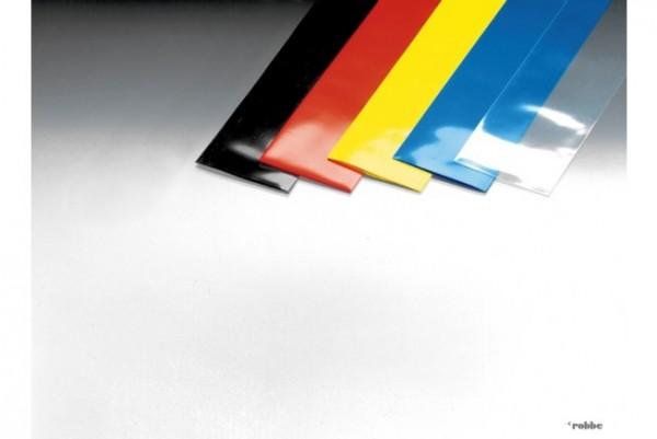 Schrumpfschlauch transparent 68mm x 0,5m