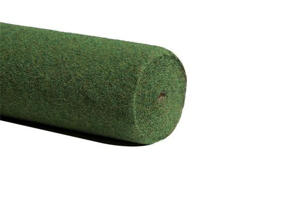 Geländematte, dunkelgrün