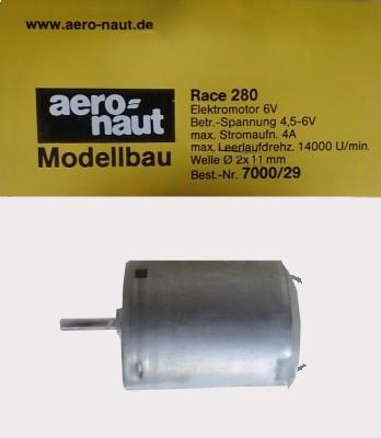 E-Mot.Race 280 6V