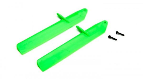 Fast flight Hauptrotorblätter Grün, mCP X BL