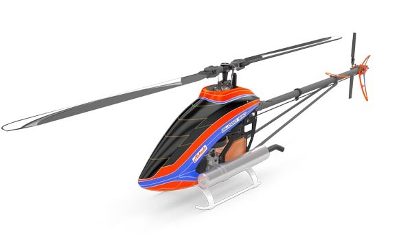 GLOGO 690 SX Helicopter Kit