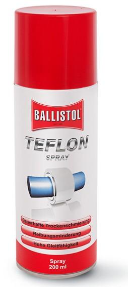 BALLISTOL Teflon® Spray 200ml