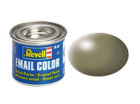 Revell Farbe Emaille schilfgrün, seidenmatt 362