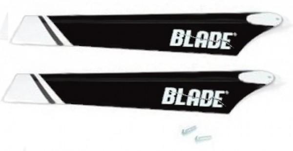 Blade Hauptrotorblätter : 120 SR