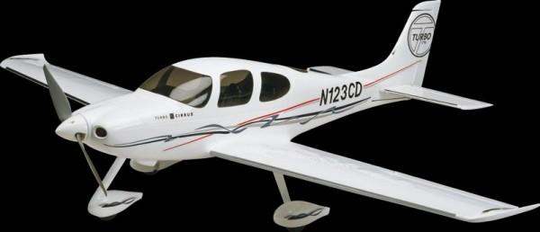 Cirrus SR22 Turbo