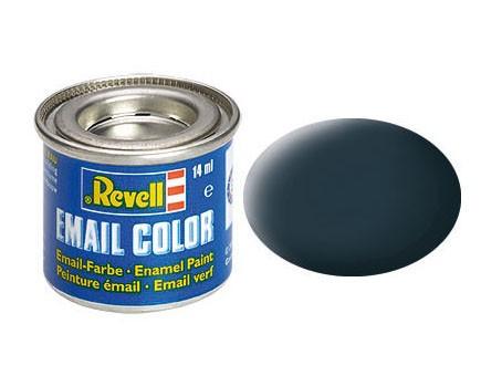 Revell Farbe Emaille granitgrau, matt 69