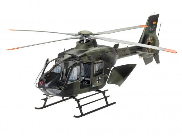 EC135 Heeresflieger/ Germ. Army