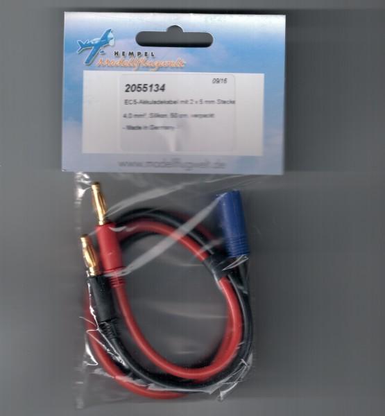EC5 Ladekabel