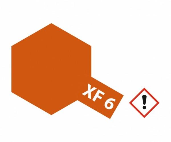 XF-6 Kupfer 23 ml