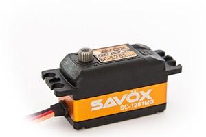 SAVÖX SC-1251MG