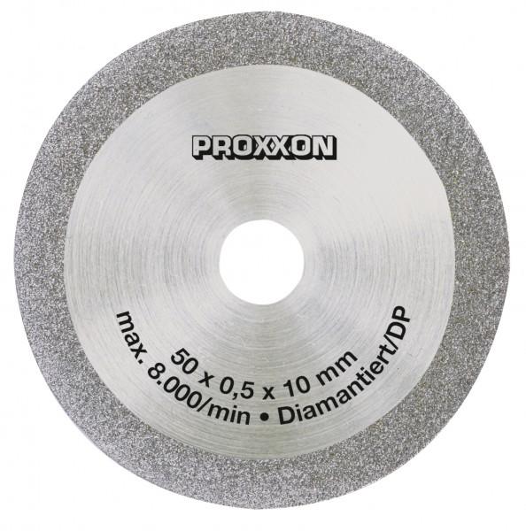 Kreissägeblatt, diamantiert, 50 mm