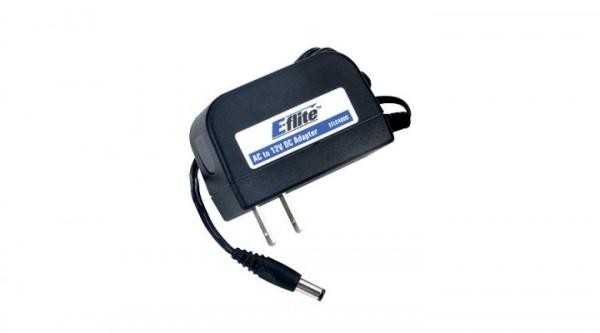 E-flite Steckernetzteil 1,5A 12V