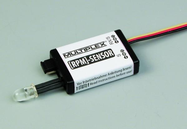 Drehzahlsensor optisch M-Link, Multiplex