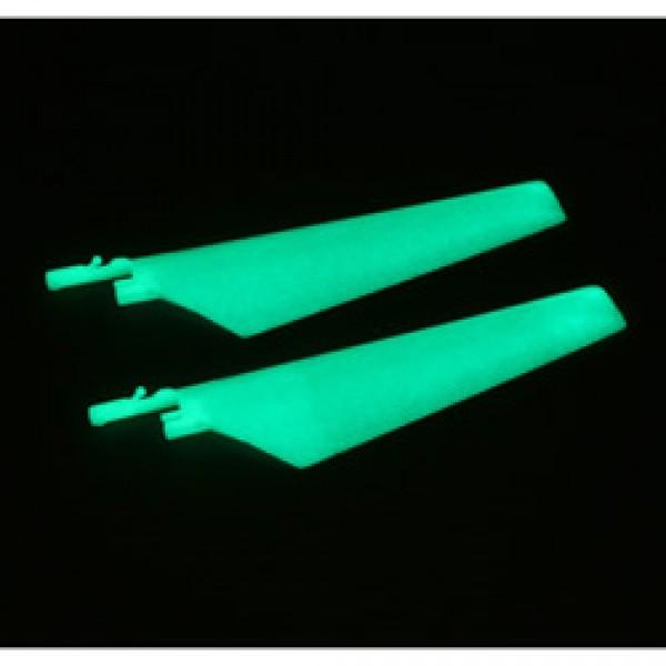 Blade Oberer Rotorblätter Leuchteffekt (1 Paar): m