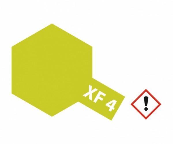XF-4 Gelb-Grün 23 ml