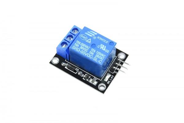 5V Relay Low-Level-Trigger für Arduino KY-019