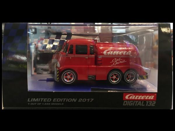 "Carrera ""Tankwagen"""