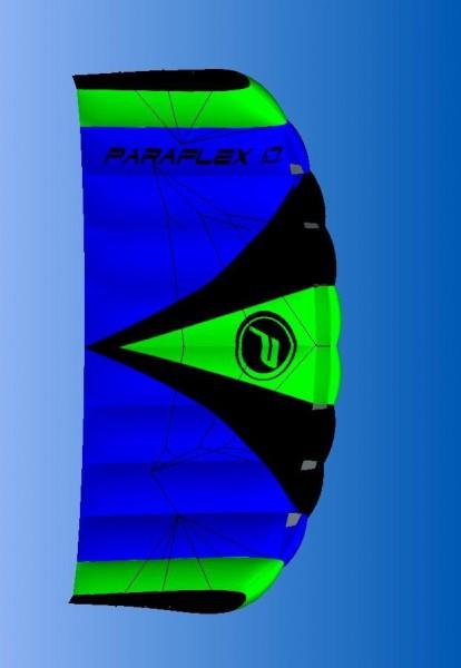 Paraflex Sport 1.7 blau