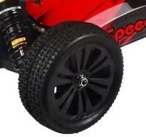 Reifen (2Stk.) für Topline 1:8 Buggy