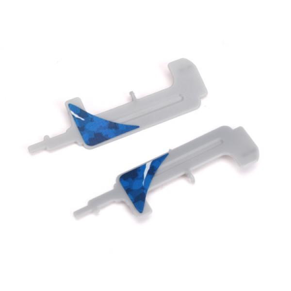 Force Waffenatrappe, blau