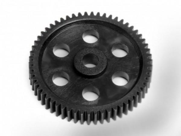 Hauptzahnrad 58Z, Modul 0.6, Maverick