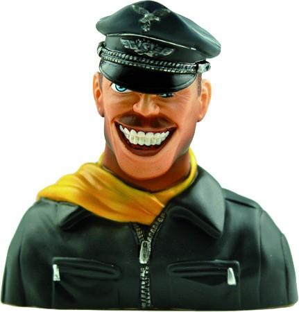 Pilotenpuppe Herrmann