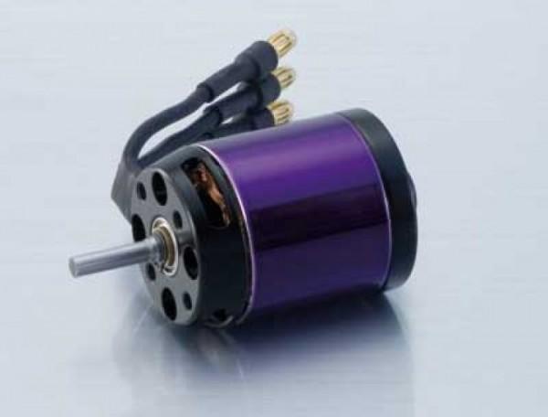 Hacker A20-6 XL-10-Pole EVO