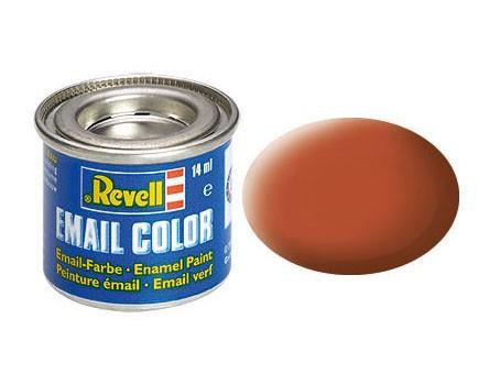 Revell Farbe Emaille braun, matt 85