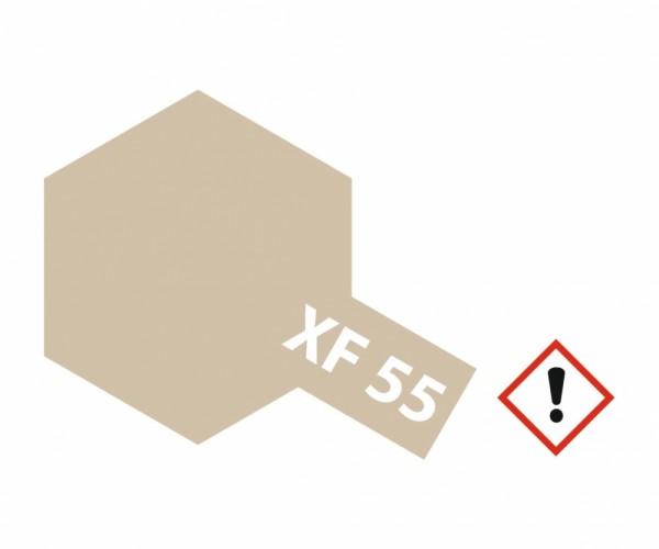 XF-55 Deck Tan (Hellbraun) matt 23 ml
