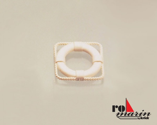 Rettungsring D20mm (VE6)