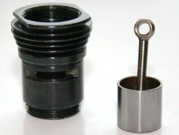 Cox .049 Zylinder + Kolben Tee Dee Style