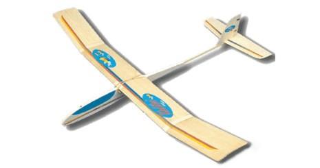 KOLIBRI Segelflugmodell