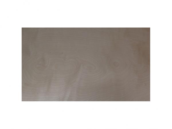 Birken Sperrholz 1,5 x 300 x 500 mm