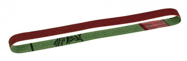 Schleifbänder für BS/E, Edelkorund, 5 Stück, K180