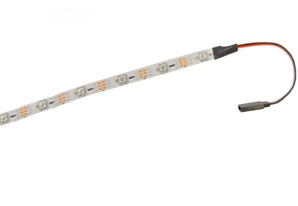 Magic-LED 30-LED RGB Streifen