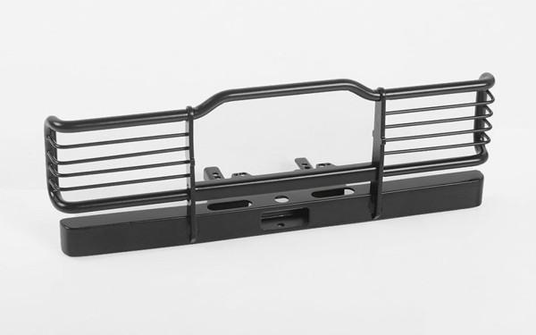 Stoßstange mit Windenhalterung TRX-4 Land Rover