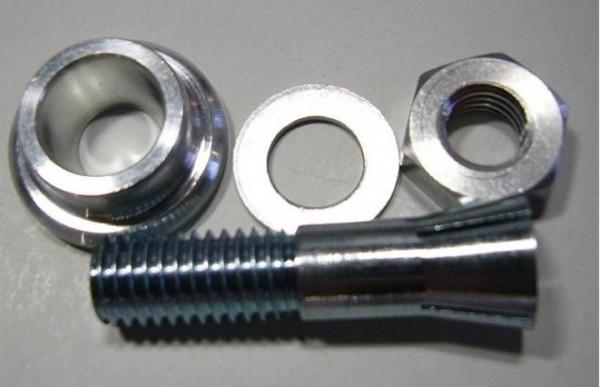 Spannkonus St.M8/6,0mm